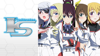 Is Infinite Stratos, Season 1 on Netflix?